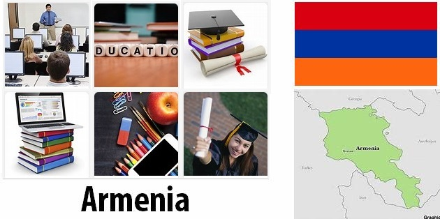 Training and Education of Armenia