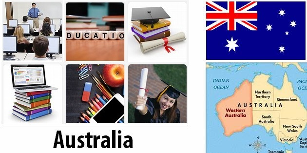 Training and Education of Australia