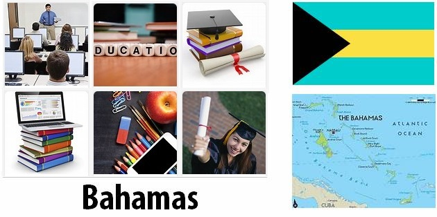 Training and Education of Bahamas