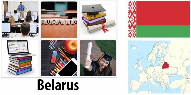 Training and Education of Belarus
