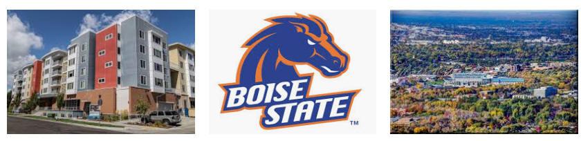Boise State Sat