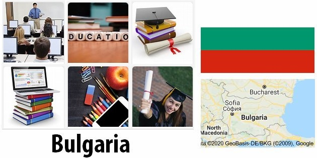 Training and Education of Bulgaria