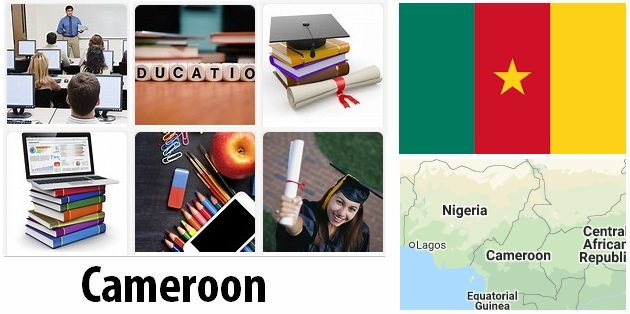 Training and Education of Cameroon