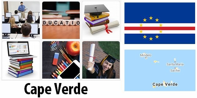 Training and Education of Cape Verde