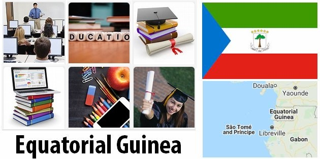 Training and Education of Equatorial Guinea