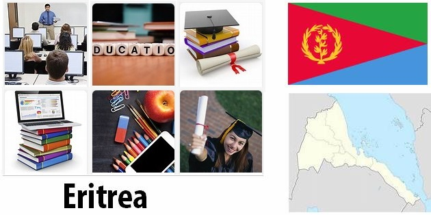 Training and Education of Eritrea