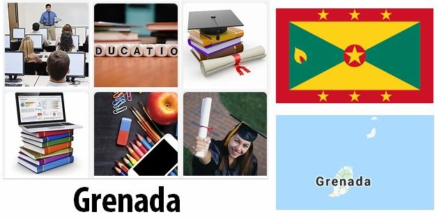 Training and Education of Grenada