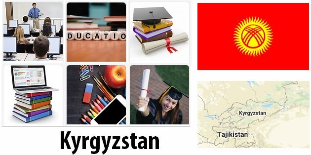 Training and Education of Kyrgyzstan