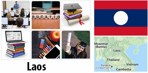 Training and Education of Laos