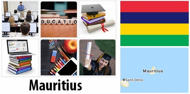 Training and Education of Mauritius