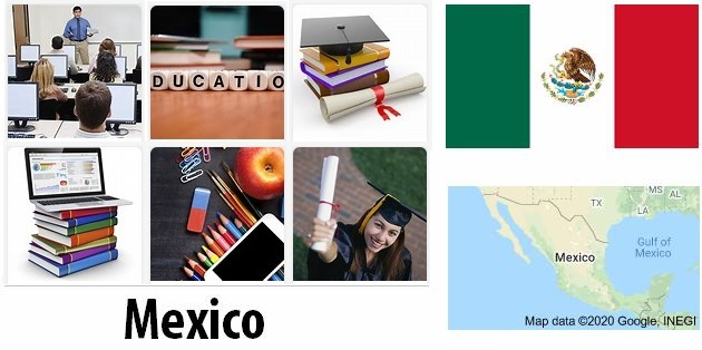 Training and Education of Mexico