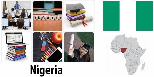 Training and Education of Nigeria