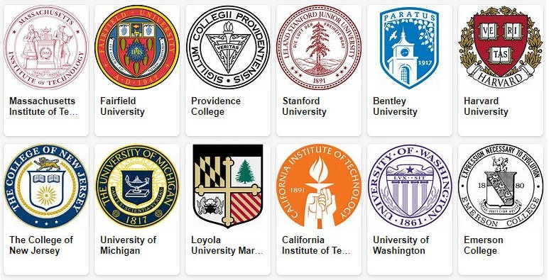 North America Best Colleges and Universities