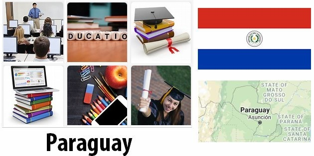 Training and Education of Paraguay