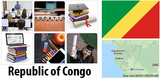 Training and Education of Republic of Congo