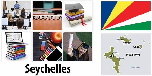 Training and Education of Seychelles