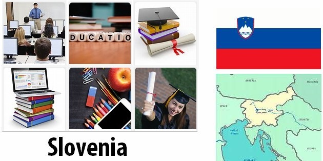 Training and Education of Slovenia