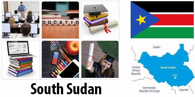 Training and Education of South Sudan