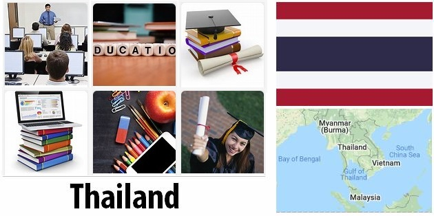 Training and Education of Thailand