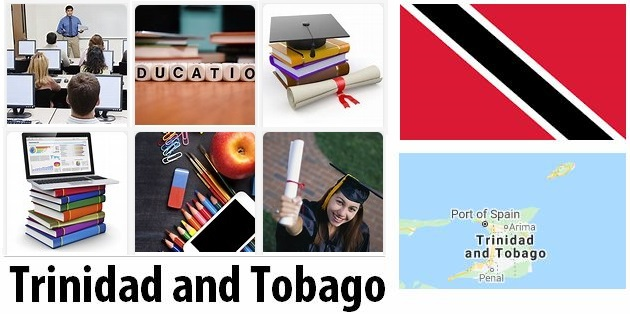 Training and Education of Trinidad and Tobago