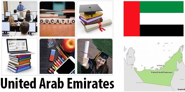 Training and Education of United Arab Emirates