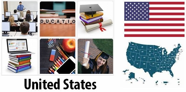 Training and Education of United States