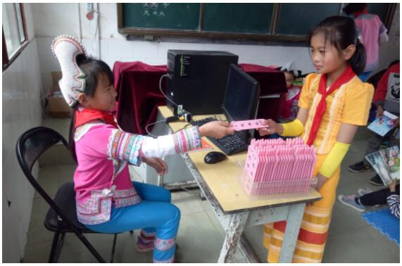 Children Education in China