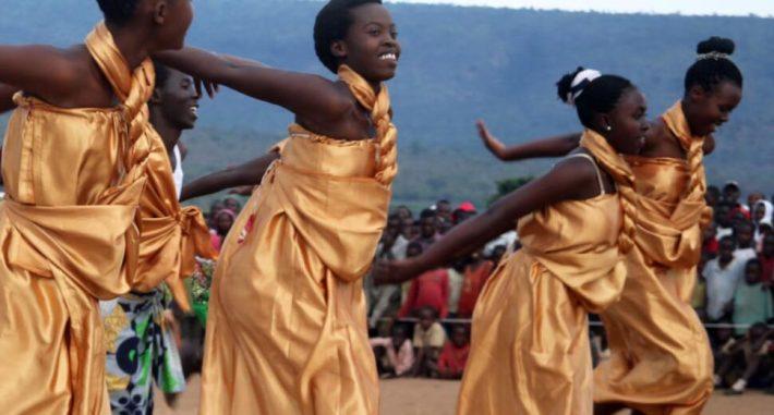 Facts about Rwanda