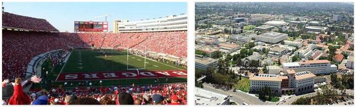 San Diego State University 2