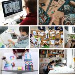 Study Art And Design Abroad