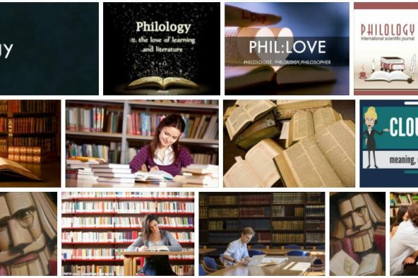 Study Classical Philology