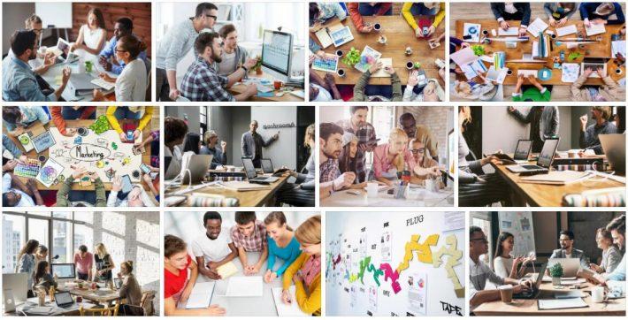 Study Communication Design