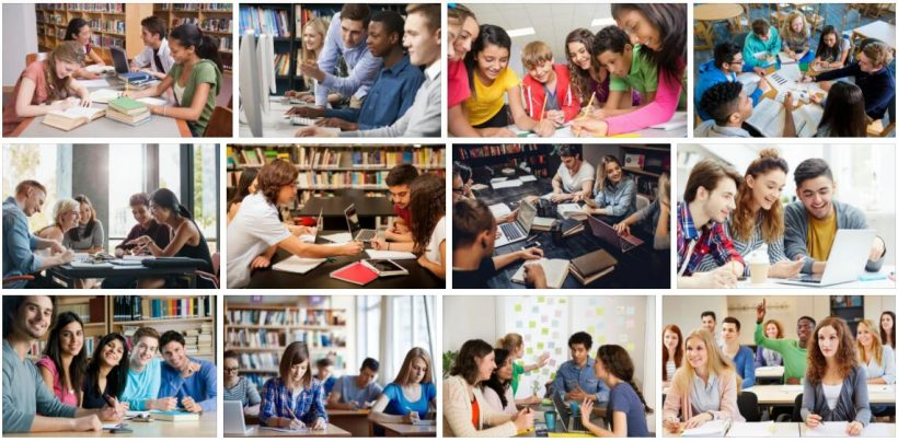 Study Communication Studies