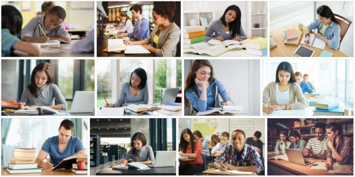 Study Composition