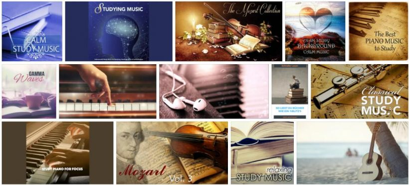 Study Instrumental Music