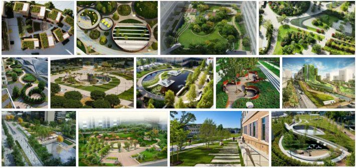 Study Landscape Architecture