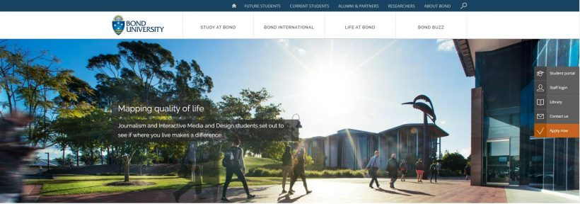 The Happiness Project Bond University