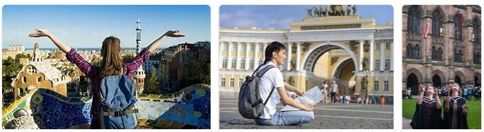 Affiliate Foundations for Studying Abroad