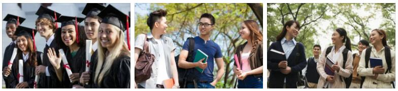 Requirements for Studying in Thailand