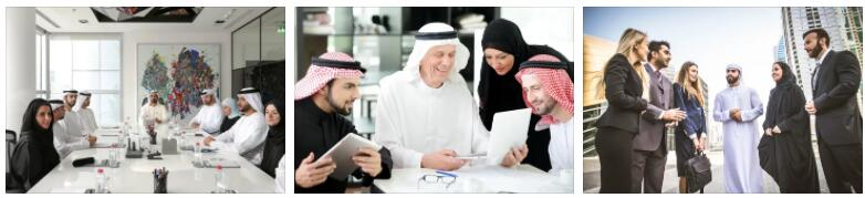 Requirements for Studying in United Arab Emirates