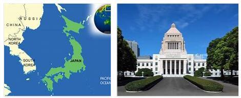 Japan Urbanization