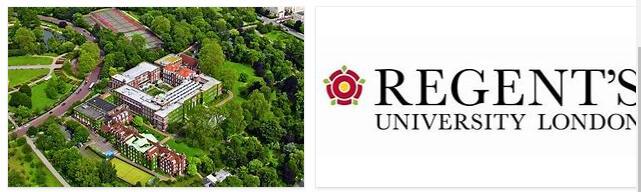 Study in Regents University London 10