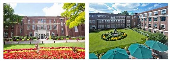 Study in Regents University London 13