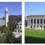 Study in University of California, Berkeley (1)