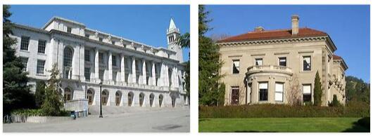Study in University of California, Berkeley 3