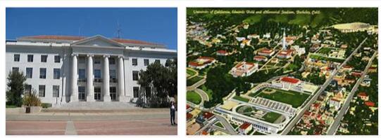 Study in University of California, Berkeley 4