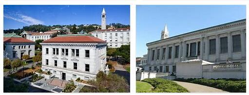 Study in University of California, Berkeley 5