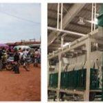 Benin Economy and Culture