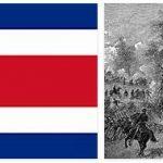 Costa Rica History Timeline