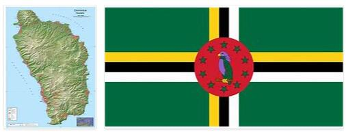 Dominica Human Geography